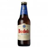 Cerveza Weizen Bio Budels, 30 cl