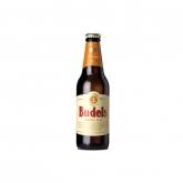 Cerveza Honey Bio Budels, 30 cl