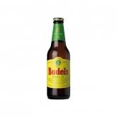Cerveza Radler Bio Budels, 30 cl