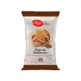 Chips di Ceci bio El Granero Integral, 80 g