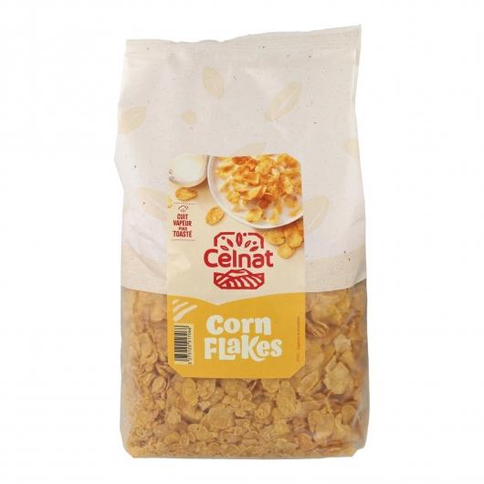 Corn Flakes con sciroppo Celnat, 375g