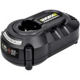 Cargador de baterías Worx WA3845