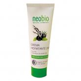 Crema idratante 24 ore Neobio, 50ml