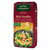 "Spaghetti ""Wok Noodles"" bio, Natur Compagnie 250g"