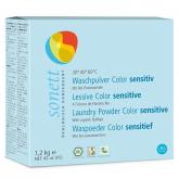 Detergente per indumenti neutro Sonett, 1,2 kg