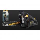 Motosierra térmica CS 380 McCULLOCH