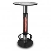 Tavolo con riscaldamento 1500 W Lacor