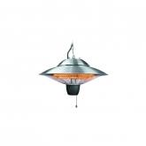 Lampada riscaldamento elettrico 1500 W Lacor