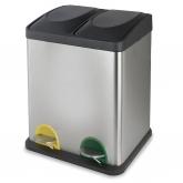 Bidone per riciclo ecologico Habitex