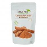 Cannella di Ceylon in polvere, Salud Viva 125g