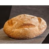 Pagnotta grande di grano integrale Forn del Parral, 1 Kg
