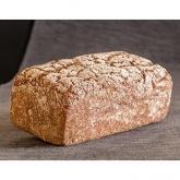 Pane in cassetta di segale Forn del Parral, 500 g