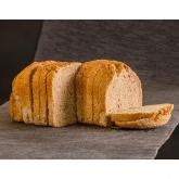 Pane integrale di farro senza lievito Forn del Parral, 450 g