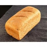 Pão rústico fôrma Forn del Parral, 450 g
