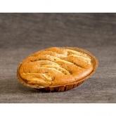 Tortina di mela con sciroppo di riso Forn del Parral, 80 g