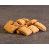 Biscotti di farro con semi di lino Forn del Parral, 70 g
