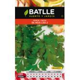 Sementes de Salsa comúm de folha lisa 2, 25 g