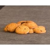 Biscotti di farro con cioccolato Forn del Parral, 60 g