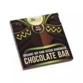 Cioccolato BIO 80% Cacao Life Food, 35 g