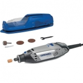 Kit Dremel 3 stelle F0133000MF