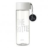 Bottiglia con chiusura ermetica senza BPA Tritan The Bottle
