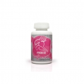 Maca andina BIO 500 mg Energy Fruits, 120 comprimidos