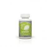 Graviola 500 mg Energy Fruits, 120 comprimidos
