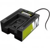 Caricatore di Batterie Worx WA3836