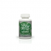 Espirulina ECO 500 mg Energy Fruits, 120 comprimidos