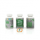 Spirulina BIO 500 mg 120 compresse, Energy Fruits
