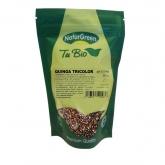 Quinoa Tricolore NaturGreen Tu Bio 250g