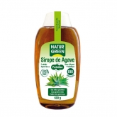 Sciroppo di agave prebiotico bio NaturGreen 500 ml / 690 g