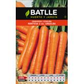 Graines de carotte nantaise 2 Urgelba, 25 g