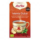 Yogi Tea BIO menta dolce, 17 bustine