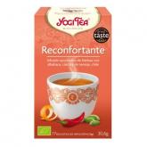 Yogi Tea BIO Confortante, 17 bustine