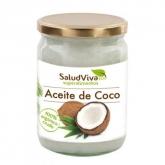 Olio di cocco ECO Salud Viva