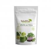 Alfalfa in polvere BIO 200 g, Salud Viva
