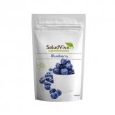Mirtilli in polvere 125 g, Salud Viva