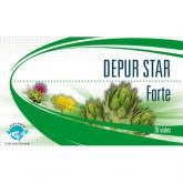 Depur Star Forte Espadiet, 20 fiale