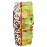 Multicereali soffiati con vaniglia e cioccolato Biospirit, 350 g