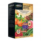 Fertilizzante universale pellet Eco Batlle