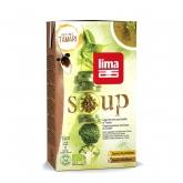 Zuppa di verdure con lenticchie 1L, LIMA