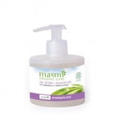 Gel intimo ecologico Organic Care Masmi, 250 ml