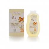 Gel da bagno e shampoo delicato con proteina di riso BIO Anthyllis Baby, 400 ml
