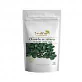 Alga chlorella in pastiglie BIO 125 g, Salud Viva