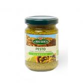 Pesto Genovese La Bio Idea, 140 g