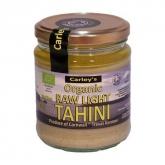 Crema cruda di Sesamo bianco ( Tahini ) ECO 250g, Salud Viva