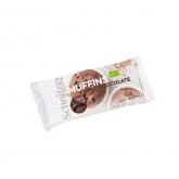 Muffins di cioccolato senza glutine bio Schnitzer, 140 g