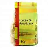 Noci di Macadamia bio Biospirit, 150 g