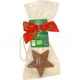 Stella di cioccolato al latte per decorare Chevaliers D'Argouges , 20 g